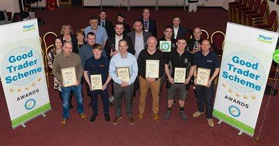Good Trader Awards