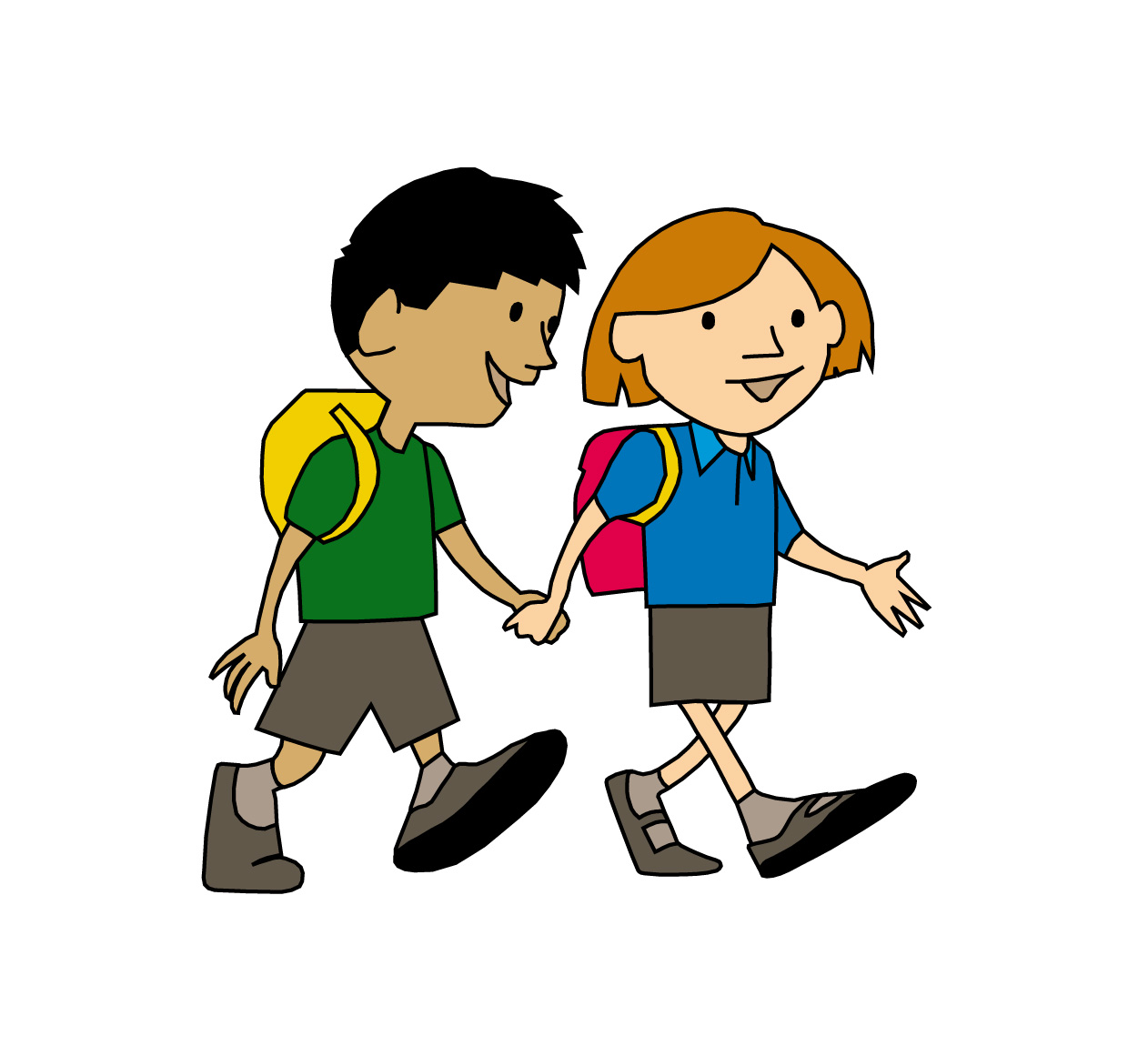 Image result for walk to school