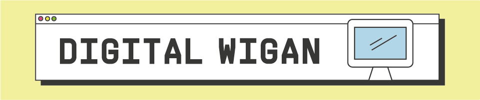 Digital Wigan banner