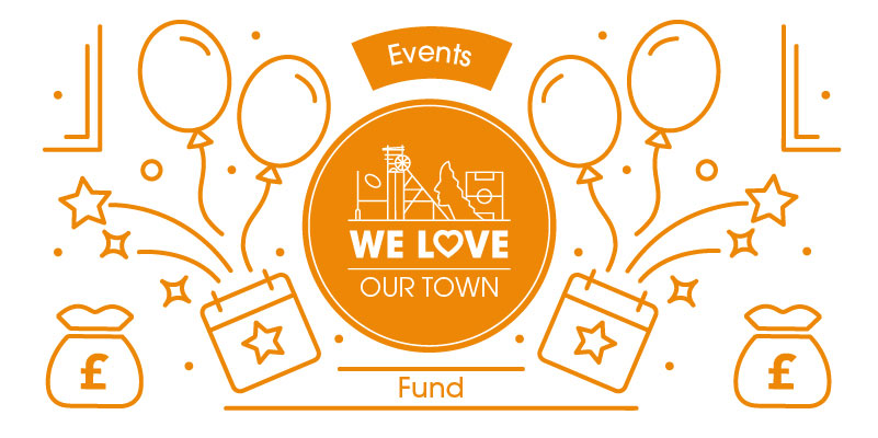 Our Town Events Fund