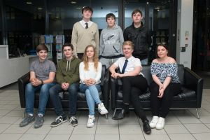 Youth Parliament Group Press