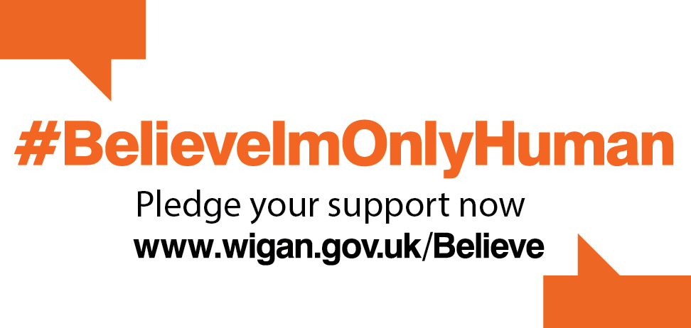 wigan online dating Way is the only national charity in the uk for men and women aged 50 or under when their partner died it's a self-help group run by a network of volunteers who have been bereaved at a young age themselves, so they understand exactly what other members are going through.