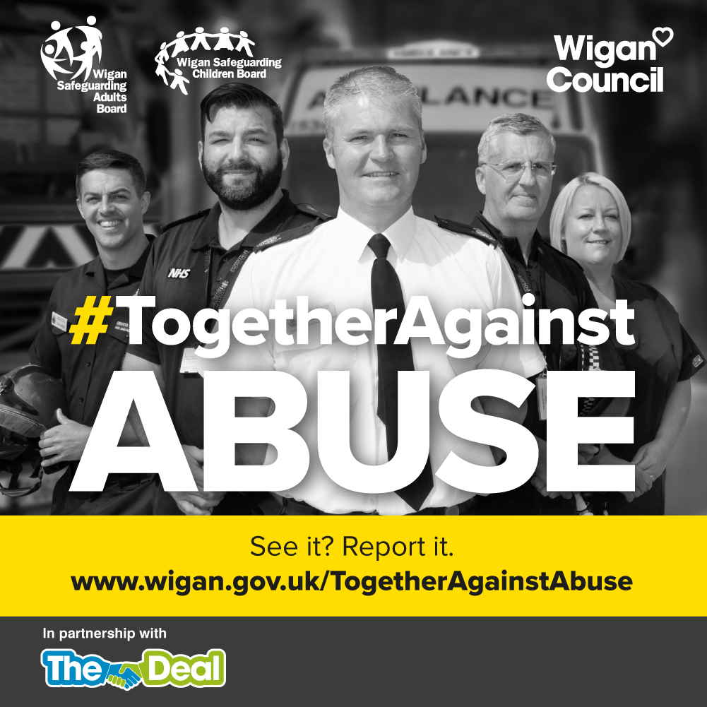 TogetherAgainstAbuse banners square