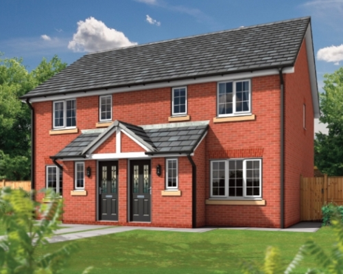 Persimmon Homes Share Price >> Properties available to buy
