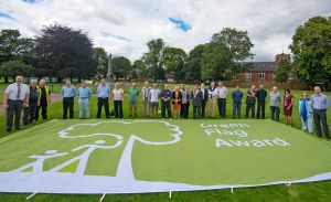 Alexandra Park Green Flag