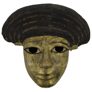 Egyptian artifact - mask