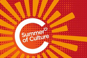 Summer of Culture logo