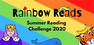 Rainbow Reads image