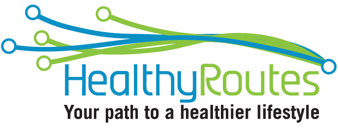 Healthy Routes - Your path to a healthier lifestyle
